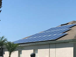Solar Panel Removal Daytona Beach