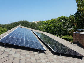 Installing Solar Water Heaters Port Orange